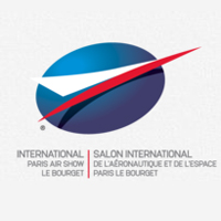 PARIS AIRSHOW, LE BOURGET FRANCE